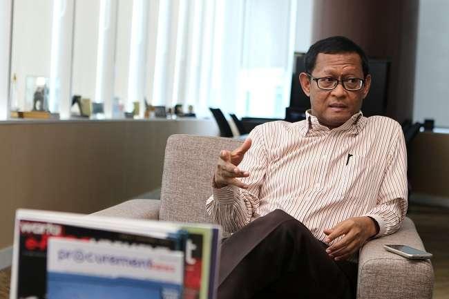 E-Purchasing Tak Lagi Diwajibkan, Pimpinan K/L dan Pimpinan Daerah Dapat Usulkan Pengecualian