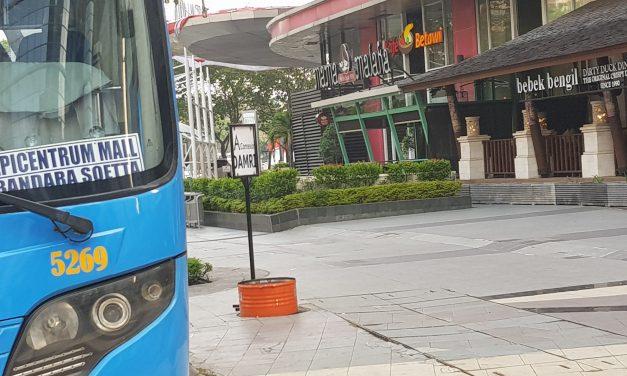 Bus bandara soetta – epiwalk