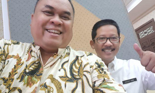 Sosialisasi P1618 di pemkot Bogor