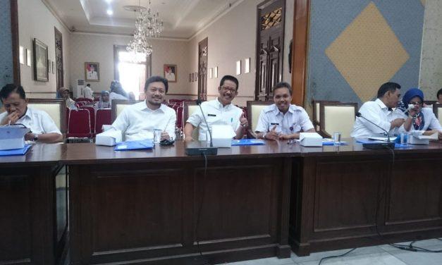 Surat Edaran Wajib Sertifikasi Keahlian Pengadaan Barang/Jasa Pemerintah di Kota Bogor, Belum Lulus tidak diberi TPP