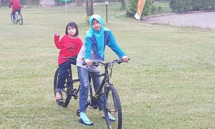 Sewa alat camping di Bogor