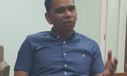 Pemda Tolikara dan LKPP Jakarta gelar Bimtek Sertifikasi Pengadaan Barang/Jasa | BERITA PAPUA