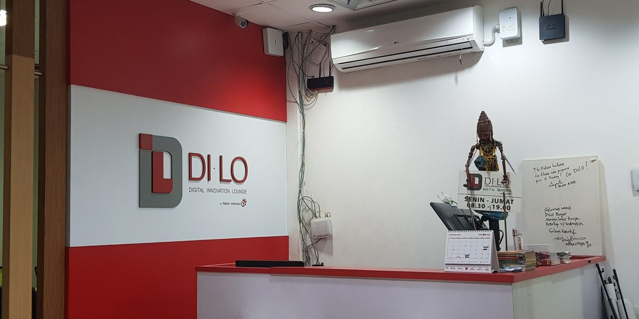 Dilo Digital Innovation Lounge