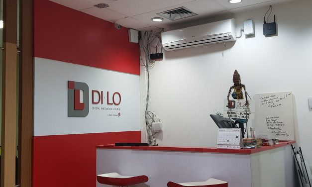Dilo Digital Innovation Lounge