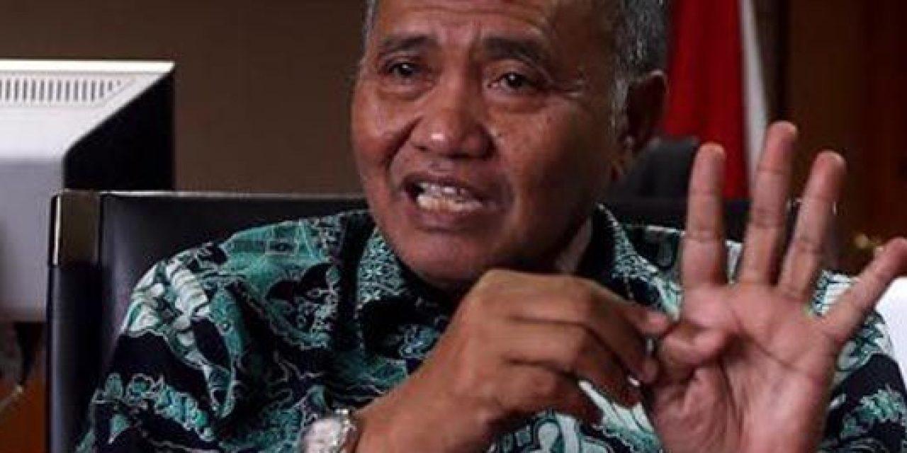 KPK Sebut 80% Korupsi Terkait Pengadaan Barang dan Jasa