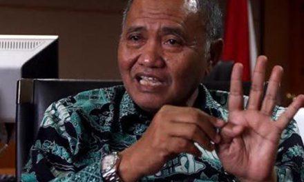 Agus Rahardjo Ungkap Tak Akan Maju Lagi Jadi Pimpinan KPK Tahun Depan | iNews Portal Mobile