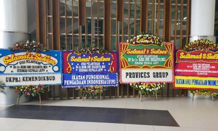 Kepala Bappenas lantik Roni Dwi Susanto sebagai Kepala LKPP – ANTARA News