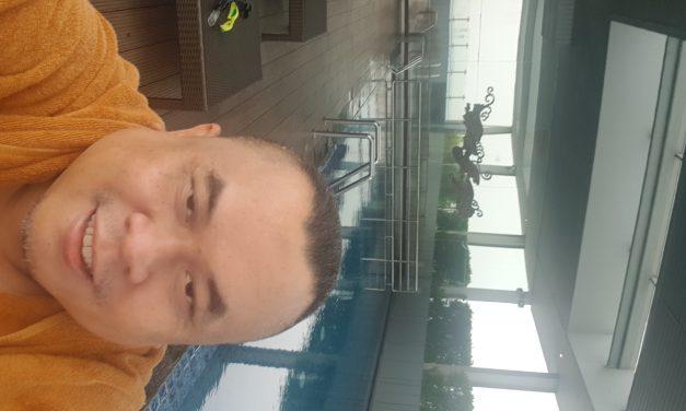 "Watch ""Kolam renang hotel santika premiere ICE BSD"" on YouTube"