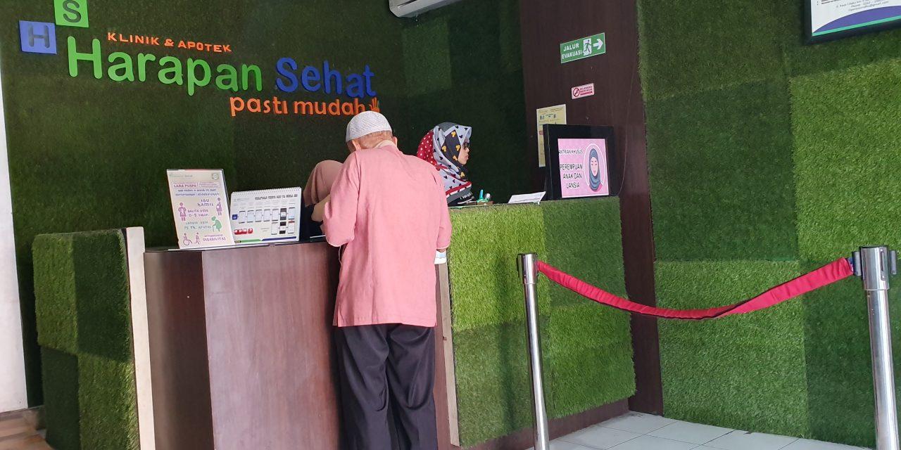 Klinik Harapan Sehat Cianjur