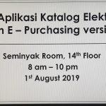 Bagaimana cara menjadi Penyedia Katalog Elektronik LKPP