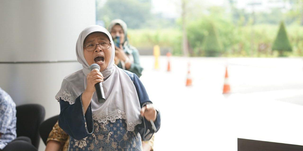 LKPP Dukung Perluasan Akses Pasar UMKM  Dalam Gerakan Nasional #BanggaBuatanIndonesia