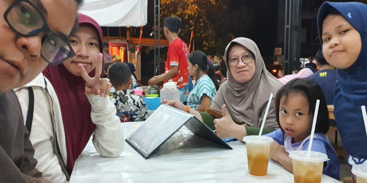 Bos Kerang Bogor