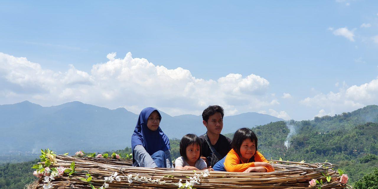Wisata Photo Pasir Kirisik Tasikmalaya