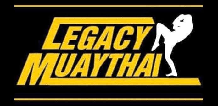LEGACY MUAYTHAI – BOGOR