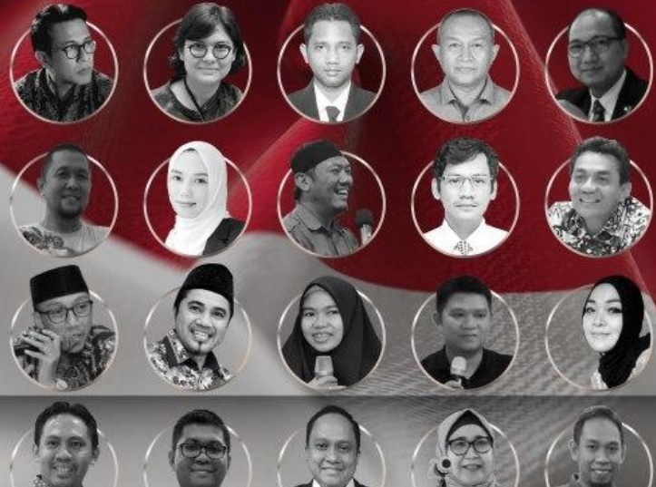 20 Finalis Pemilihan Narasumber Favorit 2020 – LPKN