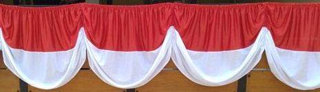 UKM Penyedia Bendera