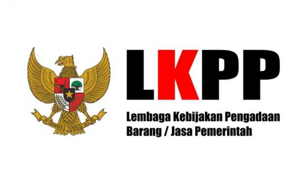 Lowongan Kerja di LKPP – Staf Pendukung Direktorat Pengembangan Profesi dan Kelembagaan LKPP