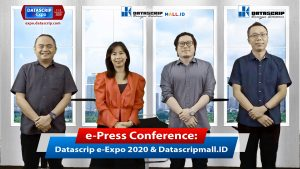 datascrip expo